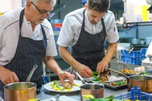 restaurant argentat